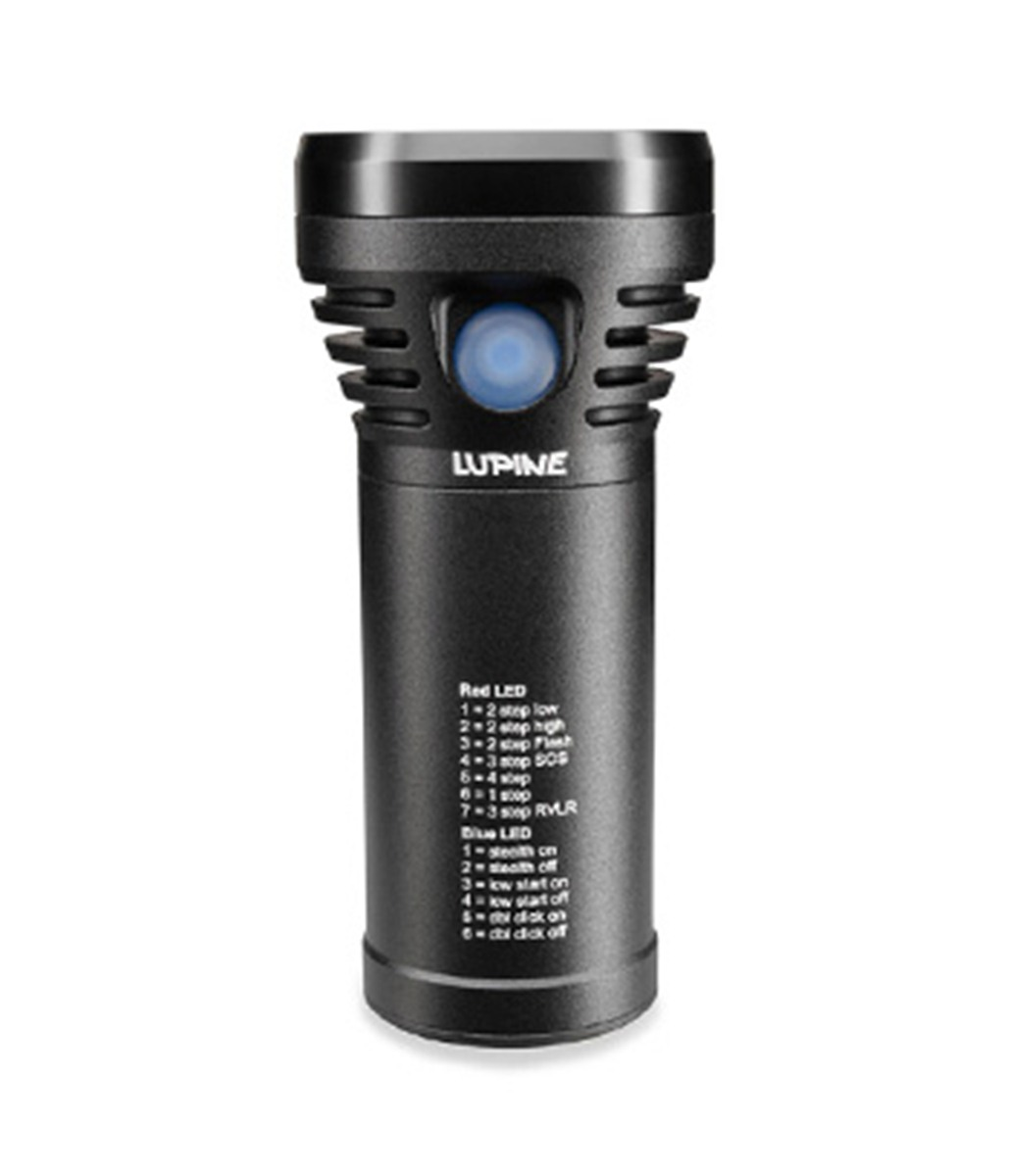 TORCIA LED LUPINE BETTY TL2 S