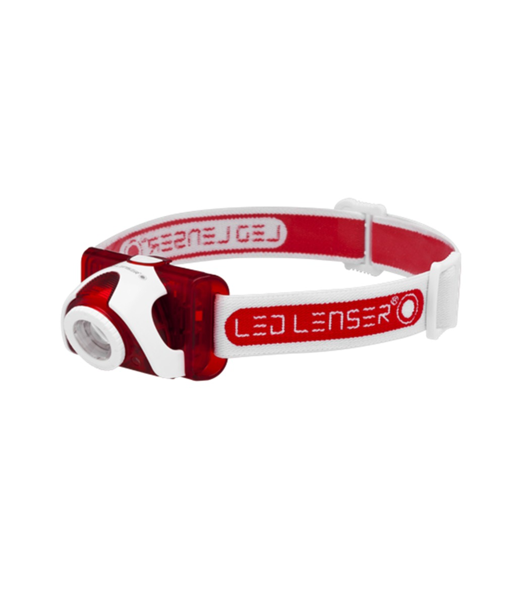 HEADLAMP SEO 5 LED LENSER