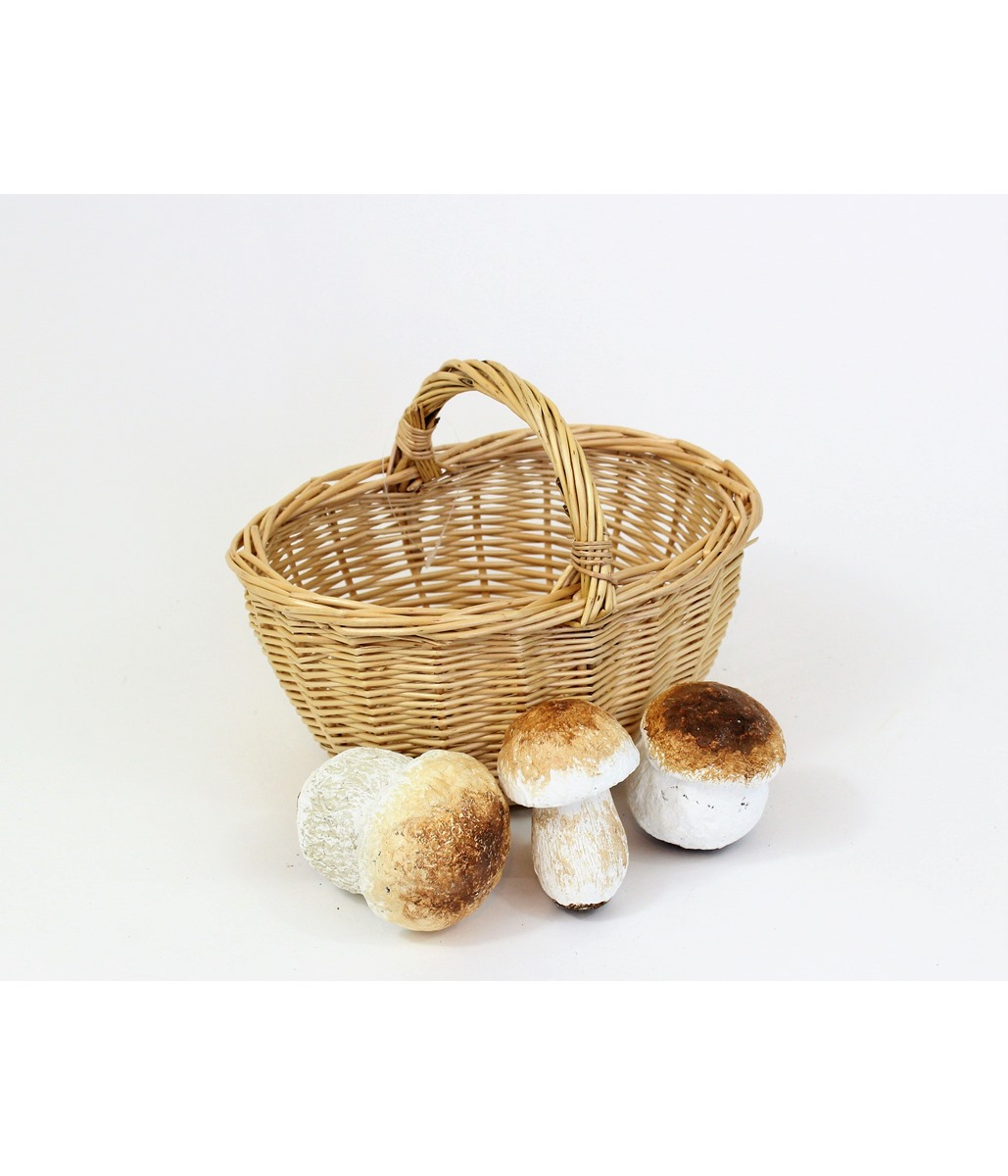 WICKER BASKET FOR KIDS