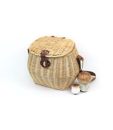 panier pour champignons lux vente online maverino. Black Bedroom Furniture Sets. Home Design Ideas